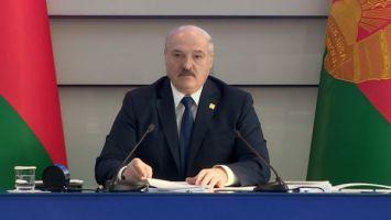Лукашенко: абсолютное большинство белорусских спортсменов - настоящие патриоты своей родины