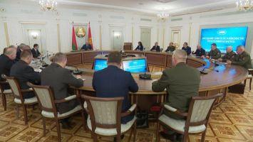 В Беларуси повышают роль Совбеза - Лукашенко расставил акценты в резонансной теме