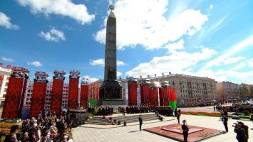 Лукашенко: чтобы сохранить Беларусь и ее независимость, белорусам нужно еще больше сплотиться