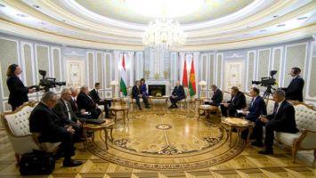 Премьер-министр Венгрии о визите в Беларусь: я приехал с искренними намерениями наладить сотрудничество