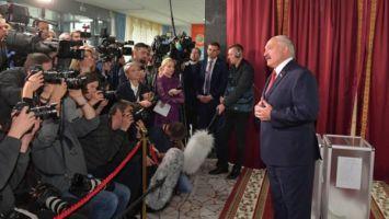 Лукашенко: иностранные инвесторы нуждаются в условиях, их не волнует состав парламента