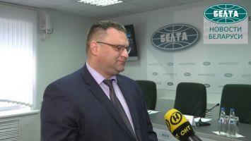 Ямочность на улично-дорожной сети Минска должны устранить к 1 мая - Глинский