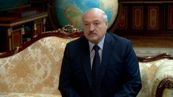 Лукашенко прокомментировал предложение о переносе из Минска переговорной площадки по Донбассу
