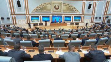 """""""Не навреди государству"""" - Лукашенко назвал ключевой принцип любой деятельности в Беларуси"""