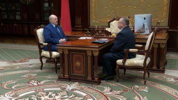 Лукашенко: надо выработать в глобальном плане политику ценообразования