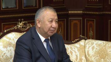 Премьер Кыргызстана отмечает успехи Беларуси в борьбе с распространением коронавируса