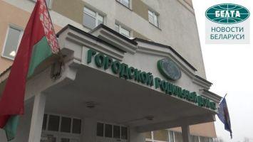Роддом №2 Минска вернулся в привычный режим работы