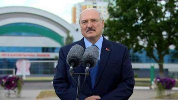 Лукашенко о планах на день выборов: как обычно пройдет день, буду ждать результатов