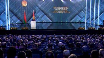 Лукашенко народу: права на ошибку у вас, белорусы, нет!