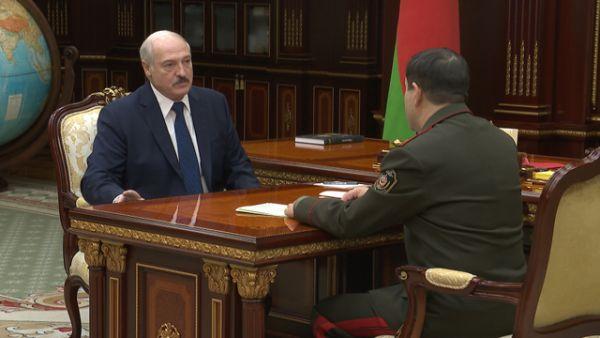 Лукашенко: майданов в Беларуси не будет