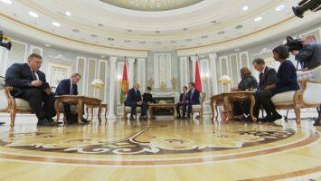 США и Беларусь приняли решение о восстановлении диппредставительства на уровне послов