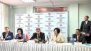 Второй международный семинар, посвященный проблеме торговли людьми, проходит в Минске