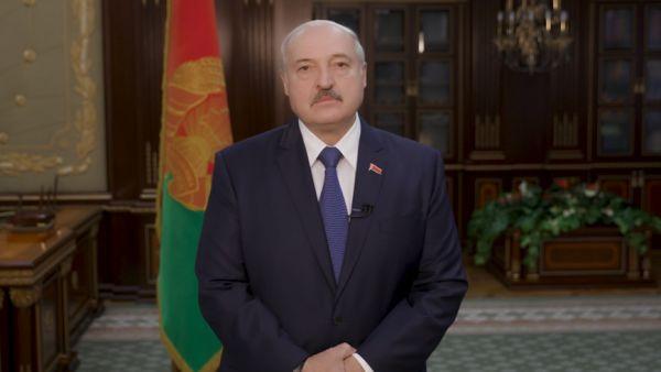 Выступление Лукашенко на пленарном заседании VII Форума регионов Беларуси и России