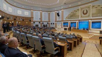 Лукашенко: нас хотят представить мировыми изгоями, но основные планетарные рынки нас поддерживают