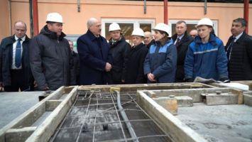Лукашенко поручил проработать дополнительные меры в сфере жилищного строительства