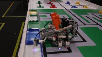 Олимпиада роботов
