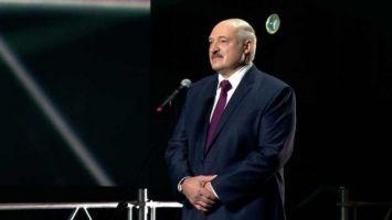 Лукашенко рассказал, что ситуация вынудила вместе с Россией отстроить общую защиту Союзного государства