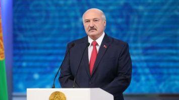 Лукашенко: белорусы создали свое государство благодаря памяти об истоках