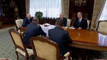 Назначены послы Беларуси в Иран, Монголию и на Кубу