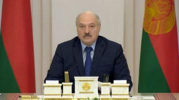 Лукашенко: перспективы белорусского дипломатического присутствия в ряде стран не просматриваются