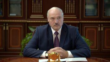 Лукашенко об участии Савиных в выборах: если изберут, будет не хуже, дипломаты должны быть в парламенте