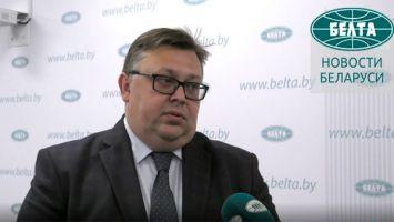 Минтруда о развитии социального предпринимательства в Беларуси