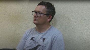 Видео. Показания координатора штаба Бабарико Юрия Воскресенского