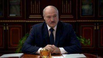 """Лукашенко о том, как несанкционированные акции повлияли на людей: """"Они вдруг прозрели, особенно минчане"""""""