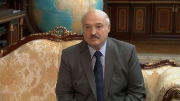 Лукашенко: мы с Россией предлагали ОБСЕ разработать международные стандарты выборов, но они отказались
