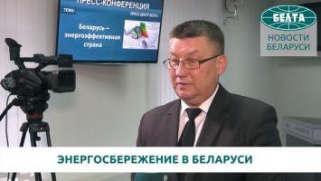 Эксперт о реализации политики энергосбережения в Беларуси