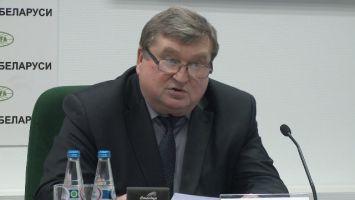 В Беларуси газифицировано 65% агрогородков