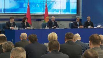 Лукашенко поручил в преддверии Олимпиады взять каждого олимпийца на индивидуальный контроль