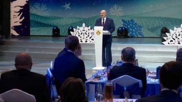 Лукашенко: белорусы прошли через испытания, которые сломали не один народ, и взяли судьбу в свои руки