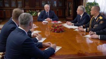 Быть преданными своему народу и государству - Лукашенко обозначил главные качества управленцев