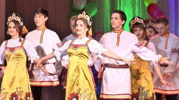 VI Республиканский Межвузовский фестиваль национальных культур