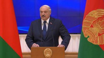 Лукашенко: Беларусь настроена на конструктивное взаимодействие с Россией, но на равноправных началах