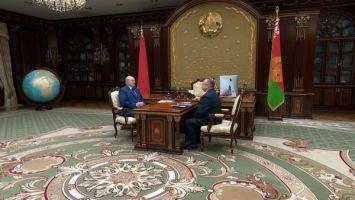 Лукашенко о завышении цен на лекарства: мы не позволим наживаться на здоровье людей