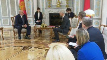 Латвии важно видеть Беларусь независимой и стабильной - Кариньш