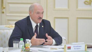Лукашенко призвал поддержать белорусскую инициативу о поясе цифрового добрососедства