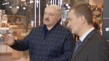 Лукашенко требует навести порядок в работе продовольственных рынков и обеспечить доступ для фермеров