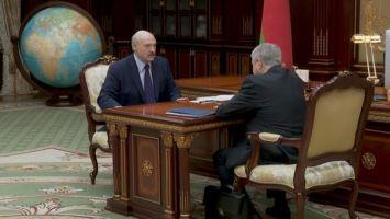 Лукашенко оценил потери Беларуси от уменьшения в России экспортной пошлины на нефть в $420-430 млн