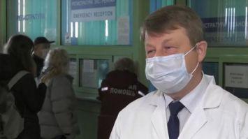 Необходимое лечение доставленных в Минск подростков проводится в полном объеме - главврач БСМП