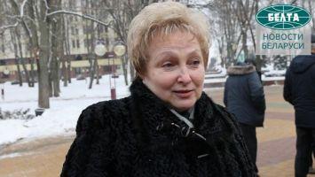 Делегат ВНС Ирина Нигериш: приоритеты пятилетки важны для всех нас