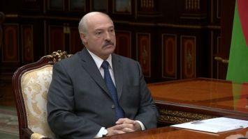 Лукашенко о стратегии евразийской интеграции до 2025 года: надо предложить серьезный вариант без оговорок