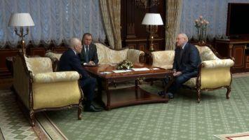 Лукашенко о санкциях в отношении Беларуси и России: чего мы паримся, мы можем полностью себя обеспечить