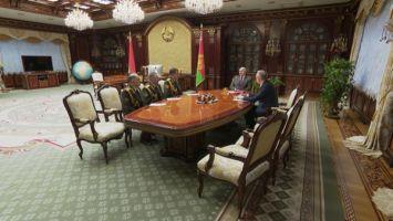 Равков назначен госсекретарем Совета безопасности