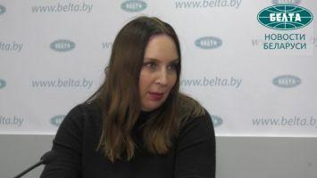 Первая белоруска с COVID-19. Интервью с Татьяной Ефремовой