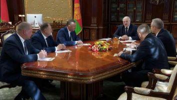 Лукашенко: пока я Президент, решать в Беларуси будет только народ