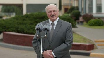 Лукашенко рассказал, на что тратил заработанные в студотрядах деньги