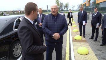 Лукашенко высказался насчет восстановления храма в Будславе после пожара